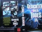 Gesichter des Todes - Die Realität des Todes ...  VHS  !!!