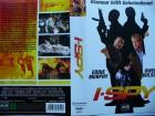 I - SPY ... Eddie Murphy, Owen Wilson ...   VHS !!!