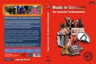 Die deutsche Erotikindustrie - Made in Germany - DVD  (GH)