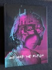WE ARE THE FLESH *Mediabook Cover A* Limited 444 Exemplare