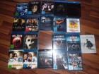 BluRay-Sammlung! Unbedingt reinschaun. :)  20 Artikel!!!
