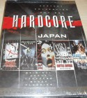 Hardcore Japan 5 DVD Box Uncut Ichi Battle Royale Ring 2....