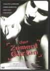 Der Zement Garten Charlotte Gainsbourg