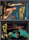 VHS Trio Tanz der Teufel 1 - 3  EAs VCL und EuroVideo