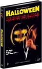Halloween 1 - Mediabook (B) [BR+DVD] (deutsch/uncut) NEU+OVP