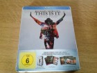 Blu Ray Steelbook This is it