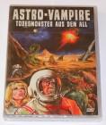Astro Vampire - Todesmonster aus dem All DVD - Neuwertig -