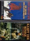 VHS Kampf der Könige und Die große Herausforderung EAs
