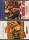 VHS AllVideo Katharina Die nackte Zarin und Basket Case rar