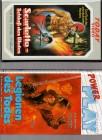VHS Legionen des Todes und Scarletto- Schloss des Blutes rar