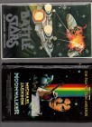 VHS Duo Moonwalker und Battle of the Stars Michael Jackson