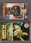VHS Mysterious Planet und Octagon ultra seltene Klassiker