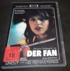 Der Fan , Desiree Nosbusch, DVD