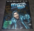 Mystery Men, Blu Ray Steelbook, neu ovp