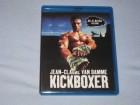 Kickboxer - US-R-Rated Fassung --- Blu-Ray --- Wie NEU --