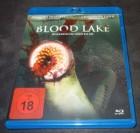 Blood Lake Killerfische greifen an, Blu Ray