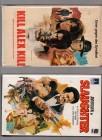 VHS Duo Slaughter und Kill Alex Kill Kleinst Label sehr rar