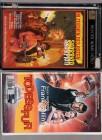 VHS Duo Todesspur und Im Zeichen des Skorpion Raritäten
