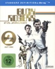 Buck Rogers (Staffel 2) [Blu-Ray] Neuware in Folie