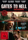 Gates To Hell [DVD] Neuware in Folie