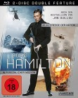Agent Hamilton 1 & 2  [Blu-Ray] Neuware in Folie