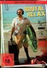 Brutal Relax [DVD] Neuware in Folie