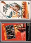 VHS Zebraforce und Lizenz zum Töten seltene Klassiker