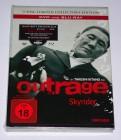 Outrage Blu-ray Mediabook - Neuwertig - OVP - in Folie -