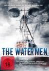 3X The Watermen [DVD] Neuware in Folie