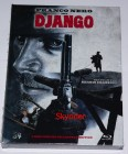 Django Blu-ray - Mediabook - Neu - OVP -