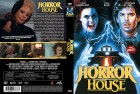 Horror House Witchcraft - DVD Amaray uncut OVP