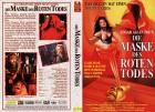 Die Maske des roten Todes - gr AVV DVD Hartbox A Lim 50