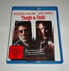 Tango & Cash Blu-ray Uncut NEUWERTIG