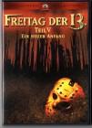 FREITAG DER 13. Teil 5 - Ein neuer Anfang UNCUT DVD