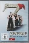 7 Zwerge - Der Wald ist nicht genug *DVD*NEU*OVP*