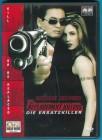 The Replacement Killers - Die Ersatzkiller DVD NEUWERTIG