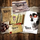 Tanz der Teufel 2 - Limited 3-Disc Extended Wood Edition