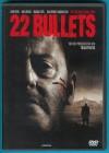 22 Bullets DVD Kad Merad, Jean Reno fast NEUWERTIG