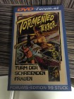 Tormented Terror - X-Rated 239 Forums Edition gr. Hartbox