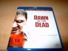 Dawn of the Dead - Exklusiver Director's Cut - Blu Ray