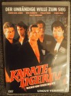 KARATE TIGER 4 - BEST OF THE BEST UNCUT VERSION