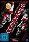 Coriolanus [2 DVDs]