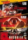 Creature Terror Collection [DVD] Neuware in Folie