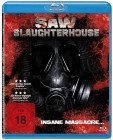 Saw Slaughterhouse [Blu-ray] OVP