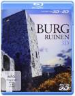 Burgruinen 3D+2D [Blu-ray] Neuwertig