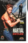 Martial Outlaw (23233)