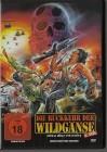 Die Rückkehr der Wildgänse 2. Teil - Uncut DVD - Neu/OVP