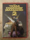 Texas Chainsaw Massacre 2 - Uncut - DVD