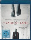 The Vatican Tapes - Blu-Ray