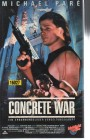 Concrete War (23231)